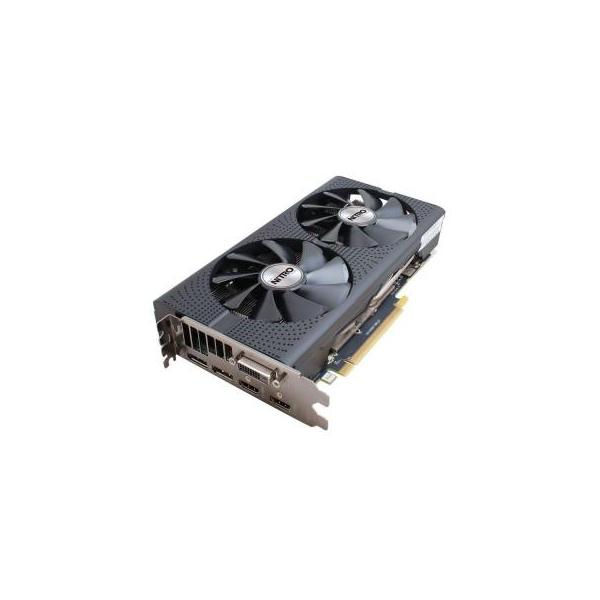 Sapphire Radeon RX 470 8G D5 OC NITRO (11256-17)