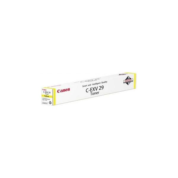 Canon C-EXV29 Yellow (2802B002)
