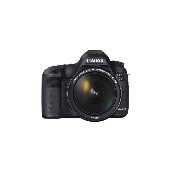 Canon EOS 5D Mark III 24-105 Kit