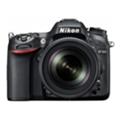 Цифровые фотоаппаратыNikon D7100 18-55 VR Kit