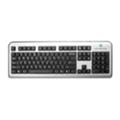 Клавиатуры, мыши, комплектыCodegen SuperPower KB-1808 Silver PS/2