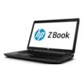 НоутбукиHP ZBook 15 (F0U66EA)