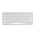 Клавиатуры, мыши, комплекты Apple MB869 Keyboard Grey USB