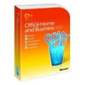 Microsoft Office Home and Business 2010 32/64Bit Russian DVD (T5D-00412)