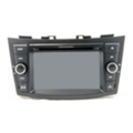 Автомагнитолы и DVDGlobex GU-Z761 (SUZUKI SWIFT)