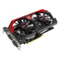 MSI GeForce GTX 750 Ti N750Ti TF 2GD5/OC
