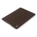 Чехлы и защитные пленки для планшетовJisoncase Classic Smart Case for iPad 2/3/4 Brown