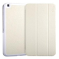 Чехлы и защитные пленки для планшетовYoobao Slim leather case для Samsung Galaxy Tab 3 8.0 (LCSAMT310-SWT)