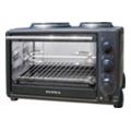 Кухонные плиты и варочные поверхностиSupra MTS-342