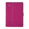 Чехлы и защитные пленки для планшетовSpeck StyleFolio для iPad Air Fuchsia Pink (SPK-A2319)