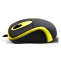 Клавиатуры, мыши, комплектыFlyper FM-3096 Yellow USB
