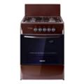 Кухонные плиты и варочные поверхностиNORD 200-1A коричневая