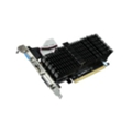 ВидеокартыGigabyte GeForce GT 710 (GV-N710SL-2GL)