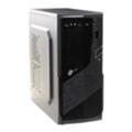 КорпусаProLogiX B20/2004 w/o PSU Black/silver