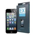 Защитные пленки для мобильных телефоновSpigen Screen and Body Protector Set Steinheil EX Ultra Crystal Mix iPhone 5 (09582)