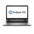 НоутбукиHP ProBook 470 G3 (W4P81EA)