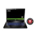 НоутбукиMSI WS72 6QI (WS726QI-218US) Black