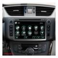 Автомагнитолы и DVDFly Audio 66118 для Nissan Sentra, Tiida 2015