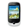 Мобильные телефоныHuawei Ascend Y100 White