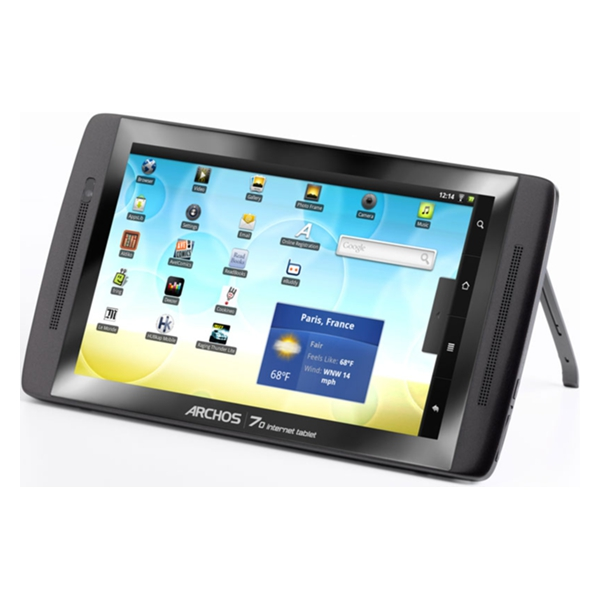 Archos 70 Internet Tablet 8 GB