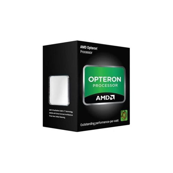 AMD OPTERON 4334 (OS4334WLU6KHKWOF)