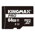 Карты памятиKingmax 64 GB microSDXC Class 10 UHS-I Pro KM64GMCSDUHSP1A