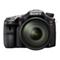 Цифровые фотоаппаратыSony Alpha SLT-A77K 18-55 Kit