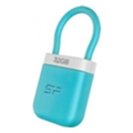 USB flash-накопителиSilicon Power 32 GB Unique 510 Blue SP032GBUF2510V1B