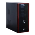 FSP Group C7526 500W Black/red