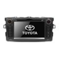 Автомагнитолы и DVDPMS 5328 (Toyota Auris)
