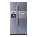 Gorenje profile side by side-inox