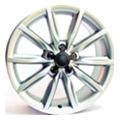 Колёсные диски WSP Italy AUDI ALLROAD CANYON W550 (silver) (R18 W8.0 PCD5x112 ET35 DIA57.1)