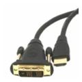 Кабели HDMI, DVI, VGAGembird CC-HDMI-DVI-15