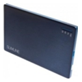 Портативные зарядные устройстваExtraDigital SLIMLINE Blue (PBU3403)