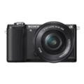 Цифровые фотоаппараты Sony a5000L 16-50 Kit