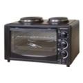 Кухонные плиты и варочные поверхностиSupra MTS-302