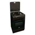 Кухонные плиты и варочные поверхностиCANREY CG6640 (brown)