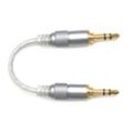 Аудио- и видео кабелиFiio L16 silver