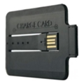 Аксессуары для планшетов ChargeCard 30-pin to USB для iPhone 4/4S, iPhone 3G/3GS, iPad, iPad 2, New iPad