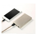 Портативные зарядные устройстваREMAX Alloy RPP-30 6000mAh Gold
