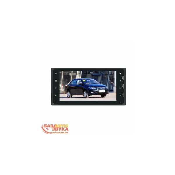 HITS HT8103SG Toyota CA IPAD SLIM+RDS