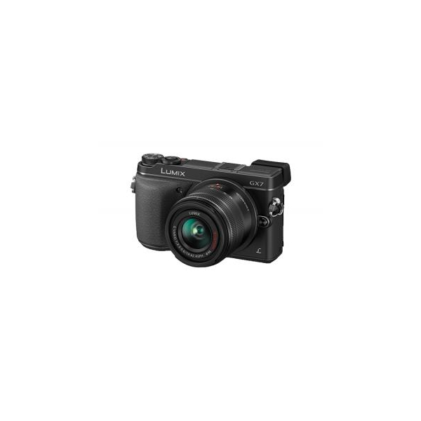 Panasonic Lumix DMC-GX7 14-42 Kit