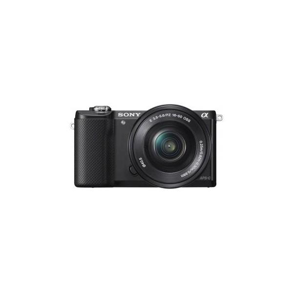 Sony a5000L 16-50 Kit