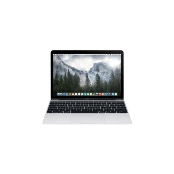 "Apple MacBook 12"" Silver (Z0QSOLL) 2015"