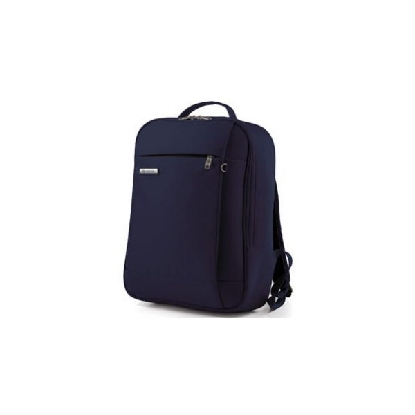 "Carlton Titanium Laptop Backpack 15"" 040J120"