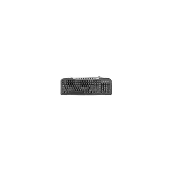 Defender HM-830 Black USB