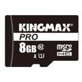 Карты памятиKingmax 16 GB SDHC Class 10 WaterProof KM16GSDHC10W