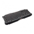 Клавиатуры, мыши, комплекты Trust GXT 280 LED Illuminated Gaming Keyboard Black USB