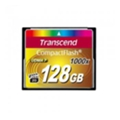 Карты памяти Transcend 128 GB 1000X CompactFlash Card