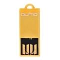 USB flash-накопителиQumo 16 GB Sticker Orange (QM16GUD-STR-Orange)